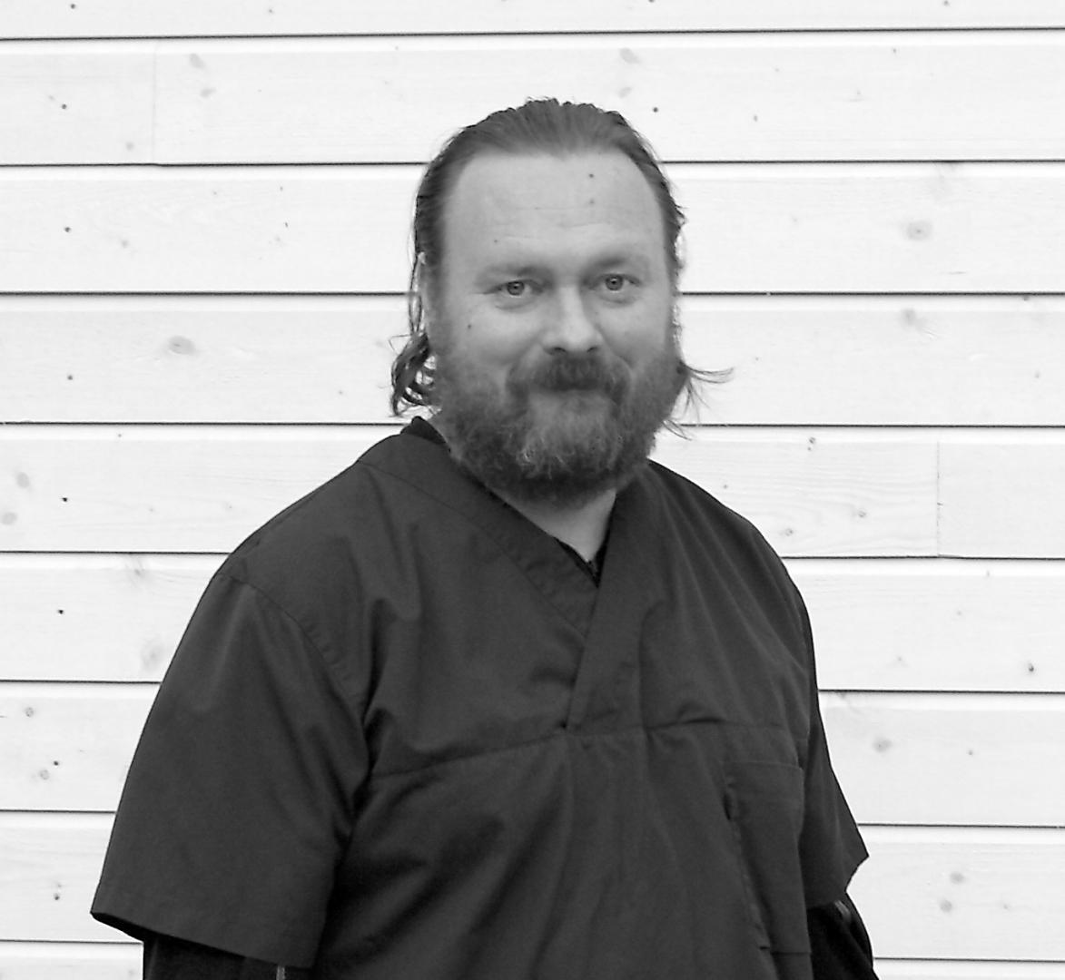 Øyvind Aksnes
